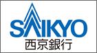 西京銀行 ロゴ画像
